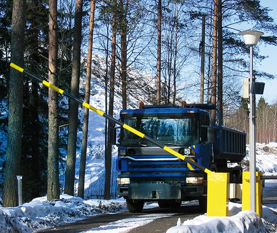 """LabkoNet Snow – Monitoring for snow and earth disposal sites"""